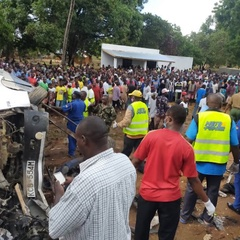 15 dead in morning accident along Malindi-Mombasa highway