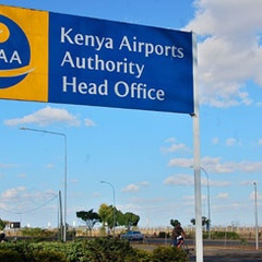All Domestic Airlines to Suspend Operations From Monday Noon – KAA