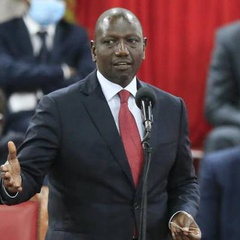 All eyes on Ruto as reforms train leaves station
