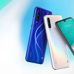 Android 11 Rolling out to Xiaomi Mi A3
