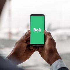 Bolt launches Food delivery services in Kenya