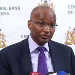 CBK May Reintroduce Loan Relief Measures Should The Situation Worsen