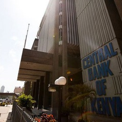 CBK retains benchmark lending rate at 7pc, seventh time in a row