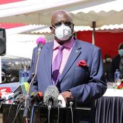 CS Magoha to release KCSE results today
