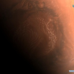 China releases high-resolution Mars images from Tianwen-1 probe