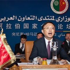 Chinese envoy calls on EU to uphold genuine multilateralism