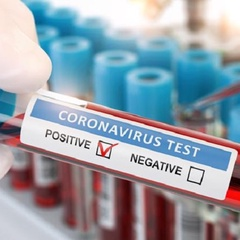 Covid-19 positivity rate down to 6pc after 267 test positive