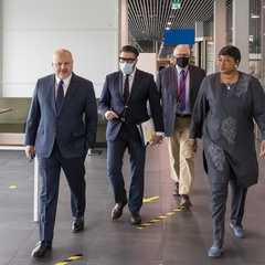 DP Ruto's former lawyer officially assumes post of ICC Prosecutor next week
