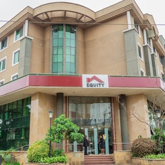 Equity Named Best Bank in Kenya by Think Business