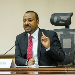 Ethiopia defers polls indefinitely over logistical issues
