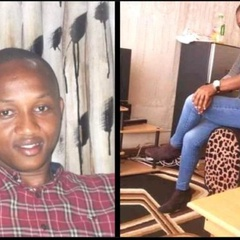 GSU officer attached to Matiangi's office commits suicide after killing wife