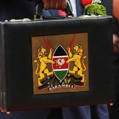 Govt Urged to cut unnecessary expenditure on the Sh3.66tn 2021/2022 budget