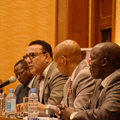 Health Overtakes Security as a Matter of Priority in Tourism – Balala