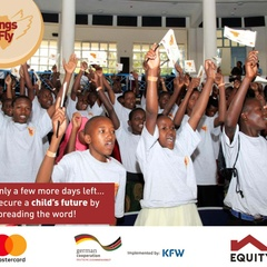 How to apply for Equity's 2021 'Wings to Fly' and 'Elimu' Scholarships