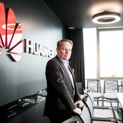 Huawei VP asserts security leadership and impeccable record at Summit in Kenya