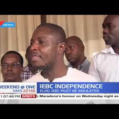 IEBC Independence: ELOG calls for swift appointment of IEBC Commissioners