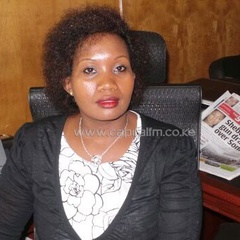 IEBC mulls action against Tabitha Mutemi for taking up Media Council job as Ministry calls for revocation