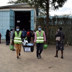 IEBC set for by-elections in Matungu and Kabuchai