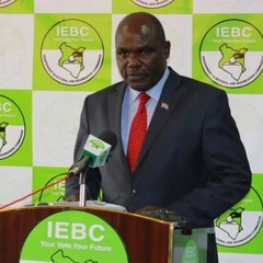 IEBC sets date for upcoming by-elections