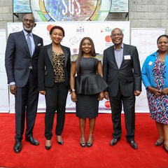 Impact Philanthropy Africa Forum launched by M-PESA and Children's Investment Fund Foundations