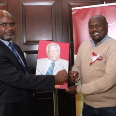 KEG to hold annual Memorial lecture on Journalism in honour of Philip Ochieng