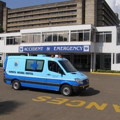 KNH suspends elective surgical procedures due to oxygen shortage