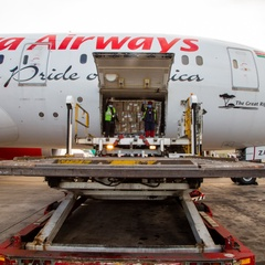 KQ Cargo begins direct flights from Mombasa to key locations across the globe