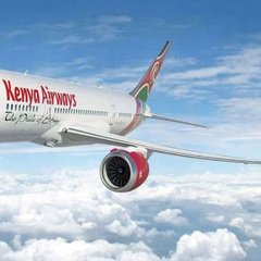 KQ to suspend UK flights on Friday following red alert listing
