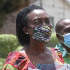 Karua now blasts government for 'lockdown pain'