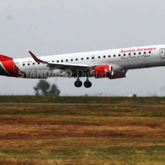 Kenya Airways trading suspended for 9 more months