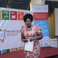 Kenya's MPs caucus on SDGs Want Gender issues prioritised