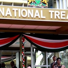 Kenya to get Sh255.9bn loan from IMF to fight COVID-19