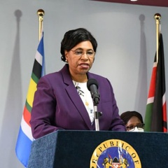 Kenya to prioritise Women empowerment and war on GBV: Minister