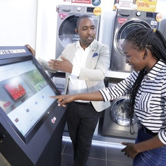 LG Electronics Unveils A Virtual Showroom For Buyers in Kenya
