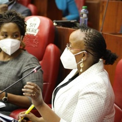 MPs Committee rules Tabitha Mutemi remains MCK board member as no petition filed to remove her