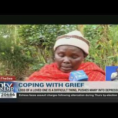 Mental Health: Coping with the loss of a loved one