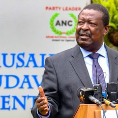 Mudavadi urges recalibration of BBI into a parliamentary initiative