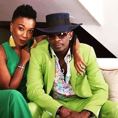 Nameless, Wahu to release first ever joint love album