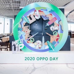 OPPO Shows Off New Rolling Phone Concept and AR Glasses
