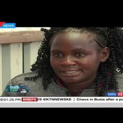 Patient's Diary: Christine Mutano explains her painful journey struggling with Tuberculosis(TB)