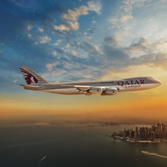 Qatar Airways Brings Forwards its Launch of Flights to Seattle to 29 January 2021