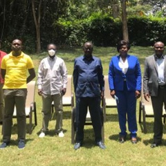 Raila: BBI must be subjected to a referendum