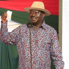 Raila: I was aware of changes on Bill