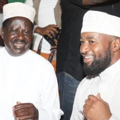 Raila, Joho to battle out ODM's 2022 presidential ticket