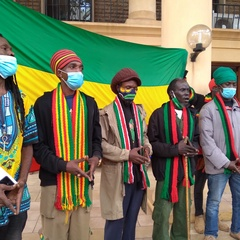 Rastafari Society of Kenya files petition seeking to legalize Marijuana