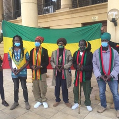 Rastafarians file petition seeking decriminalization of Marijuana citing sacramental use