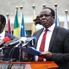 Report should not be left to politicians alone, says CoG