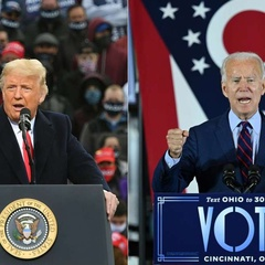 Revealed: The cost of 2020 US campaigns