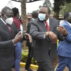 Ruto and Raila fly out as BBI referendum wars intensify