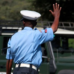 Security services record highest uptake of COVID jabs at 120,975
